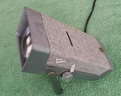 Vintage Viewlex Previewer Jr Film Viewer USA Holbrook NY Movie Prop