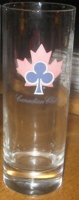 Canadian Club Cocktail Glass