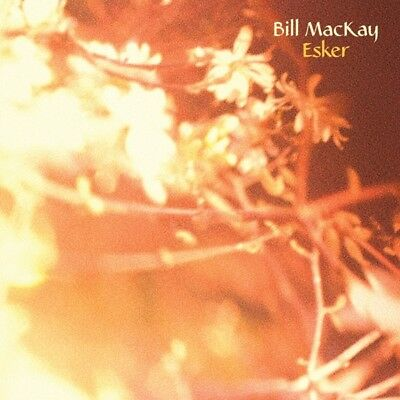 Bill MacKay - Esker Vinyl LP Drag City NEU