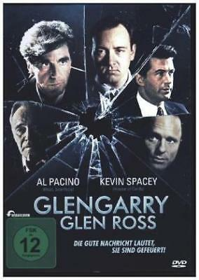 Glengarry Glen Ross [DE-Version, Regio 2/B] - Al Pacino / Kevin Spacey / Ed NEU