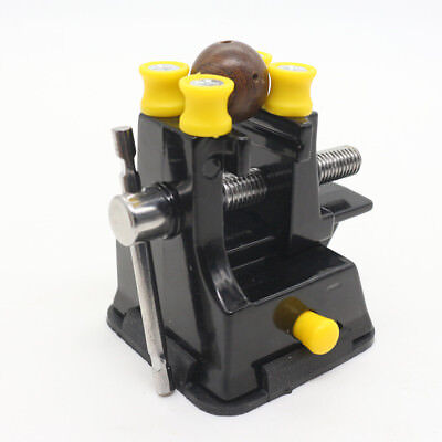 GF8328K Suction Type Work Bench Mini Vise for Engraving