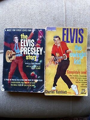 Cpcs a40 slingersignaller theory test questions answers plus 2 vintage elvis paperbacks fandeluxe Images