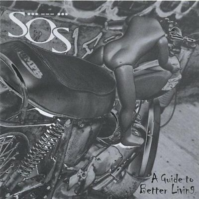 Sos - Guide To Better Living CD CDB NEW