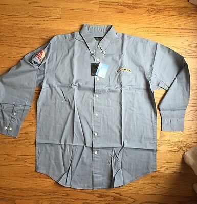 Camel cigarette long sleeve dress shirt - Never Worn, Rare, Advertising