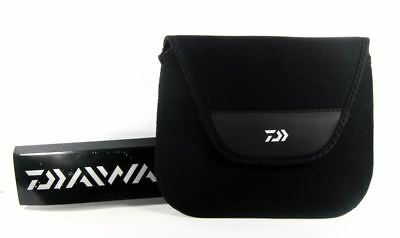 Sale Daiwa Reel Bag Thick Neoprene Case for 4500-6500 Reels Size SP-L 797108