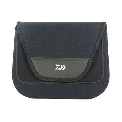 Sale Daiwa Reel Bag Thick Neoprene Case for 4500-6500 Reels Size SP-LH (7139)