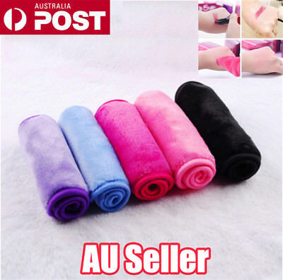 Exfoliation Makeup Remover Towels Make up Cleaning Towel Cloth Micro Fibre ON