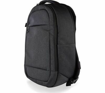 SANDSTROM SCCAMBP18 DSLR Camera Backpack - Black - Currys