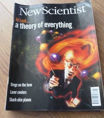 NEW SCIENTIST MAGAZINE*No. 2065 JANUARY 18 1997*ENGLISH*WEEKLY*SCIENCE*