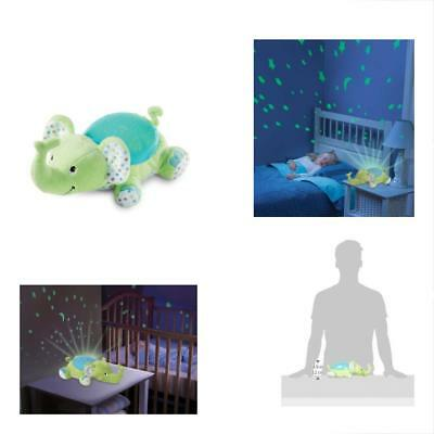 Slumber Home & Kitchen Features Buddies Projection And Melodies Soother, Eddie