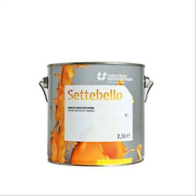 Colorificio Sammarinese Cs Smalto Settebello Lt 0,750