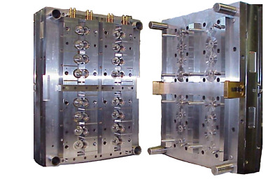 Stamping, laser cutting, bending and CNC prototyping mold die and tools