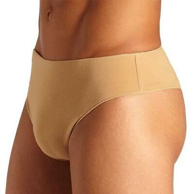 New Capezio Men's Comfort fit dance belt - N5933 -  Nude Dance Belt