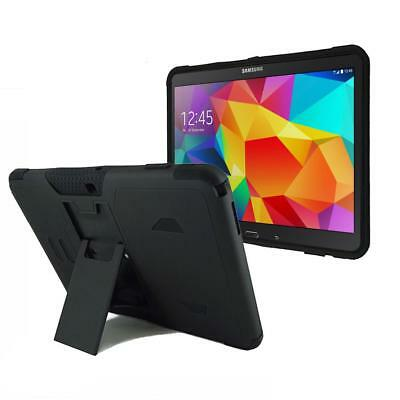 "Heavy Duty Protective Box Case Cover for Samsung Galaxy Tab 4 8.0"" inch SM-T330"