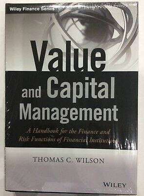 Value and Capital Management by Thomas C. Wilson