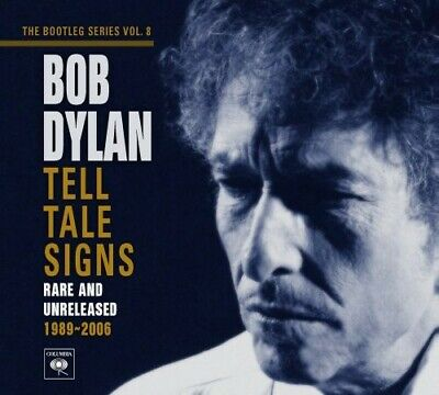 Bob Dylan - Tell Tale Signs: Bootleg Series, Vol. 8 [New CD] Sony Collector's Ed