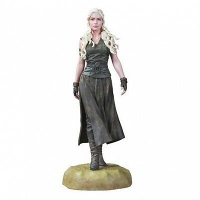 Game of Thrones (GOT) - Figurine Daenerys Mother of Dragons - Dark Horse - Neuf