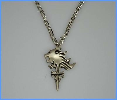 Collana final fantasy viii 8 necklace griever wolf squall leonhart collana final fantasy viii 8 necklace griever wolf squall leonhart cosplay 1 mozeypictures Image collections