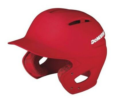 Demarini Paradox Pro Batting Helmet Fastpitch Softball Fitted Adult WTD5401