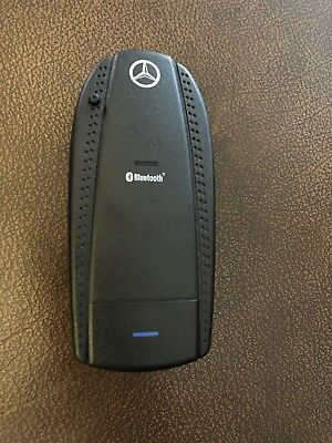 Mercedes benz bluetooth adapter eur 51 69 picclick it for Bluetooth adapter for mercedes benz e350