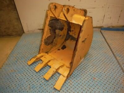 "New Unused 18"" Backhoe / Mini Excavator Trenching Tooth Bucket!"