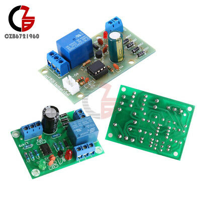 12V Water Level Detection Module Liquid Level Controller Sensor