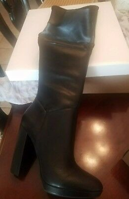 b9a7d7aecb4 Jessica Simpson Grande Over-The-Knee Stretch Boots Women s Shoes size US  7.5NWT