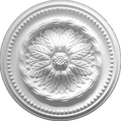 Ceiling Rose - HQ8753 | Highly Detailed Polyurethane Ceiling Medallion