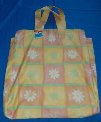 "A. Shoulder Pillow Bag For 22"" Pillow .clearance - One Only - Quality Materials"