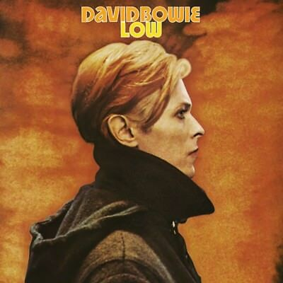 David Bowie - Low (2017 Remastered Version) CD Plg Uk NEW