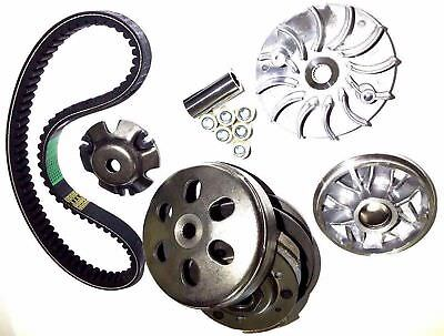 Genuine Oem Hammerhead 150 150 Cc Go Kart Transmission Rebuild Kit With Oem Belt