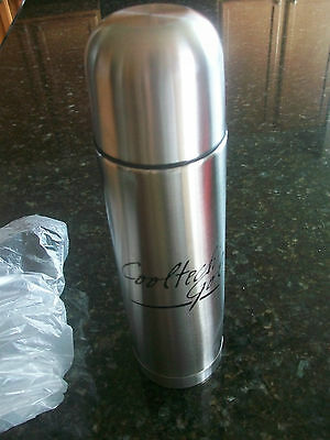 Stainless Steel Mug Thermos Vacuum Flask Bottle Insulated w/ Lid / Cup