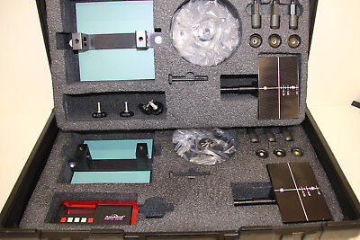 Bosch Polaris Slingshot Laser Wheel Alignment Kit PU-51525 Essential Tool