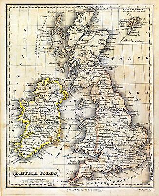 135 maps ENGLAND history ENGLISH GREAT BRITAIN VILLAGES towns old GENEALOGY DVD