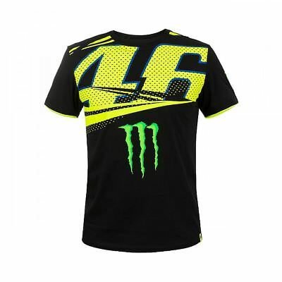 VR46 Official Valentino Rossi 2018 Monza  T'Shirt - MOMTS 316204