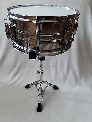 PEARL EXPORT Vintage Snare 14\