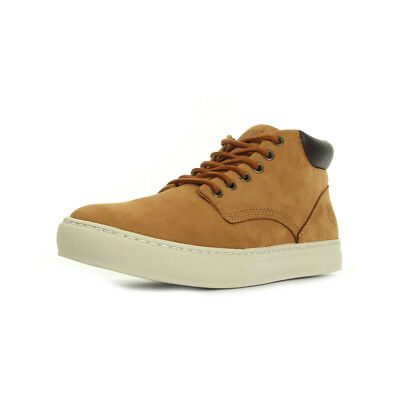 timberland taille