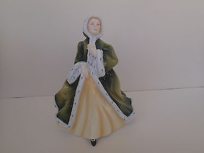 *Mint* Royal Doulton #HN 4840 EMMA FIGURINE Pretty Ladies
