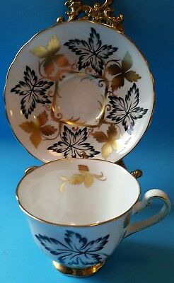 Royal Chelsea Cup and Saucer