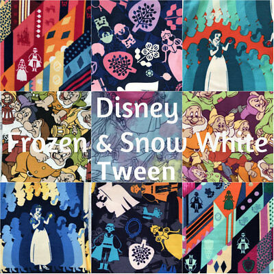 LuLaRoe Disney Tween Leggings Frozen, Snow White, Dwarfs *You Choose Prints*