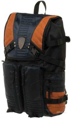 Guardians of the Galaxy - Rocket Backpack Backpack - 11x17.5