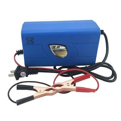 DC 12V 6Amp Battery Automatic Intelligent Charger Car Motorcycle Auto