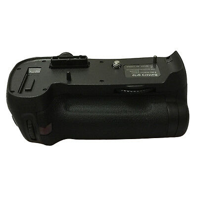 MB-D12H Battery Grip with Remote Control for Nikon - Black