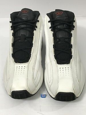 0303318e2e6f REEBOK BLACKTOP TWILIGHT Zone Pump Basketball Sneakers Size 9 1 2 ...