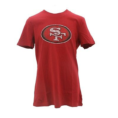 de60783ef San Francisco 49ers Kids Youth Girls Size Official NFL T-Shirt New Tags