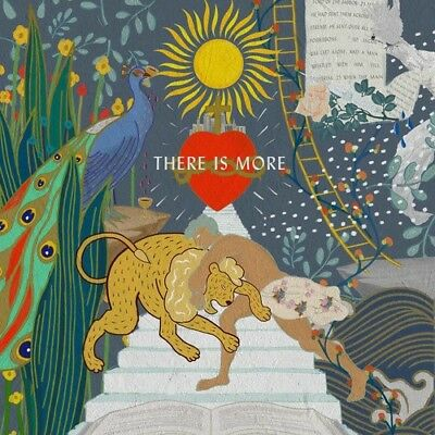 Hillsong Worship - There Is More (Live in Sydney Australia 2018) [New CD]