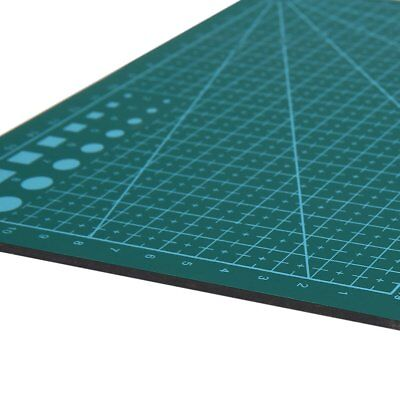 AU_Double-sided Cutting Mat Self Recovery Mat For Fabric And Paper Engraving