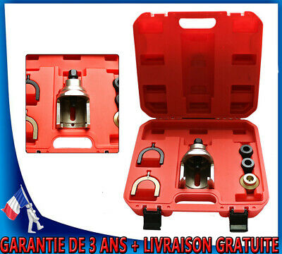 Broche de piston Front Upper Ball Joint Extractor & Install Tool Set for VW T4