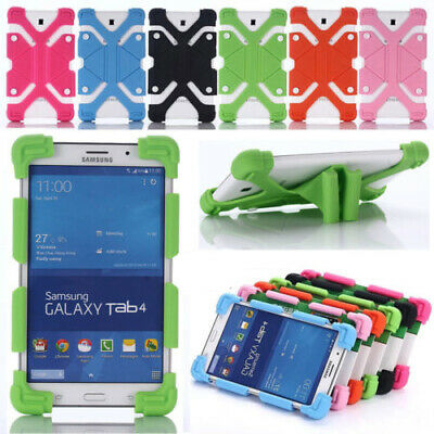 """For RCA Voyager 1,2,3 (I,II,III) 7"""" Tablets Kids Shockproof Silicone Case Cover"""
