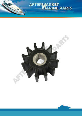 Sherwood impeller part number 10077K, 33112, 132-0375